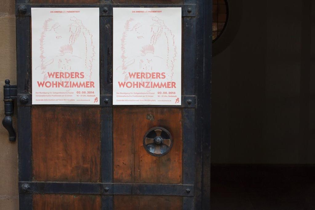 die Anstoß e.V. Werders Wohnzimmer