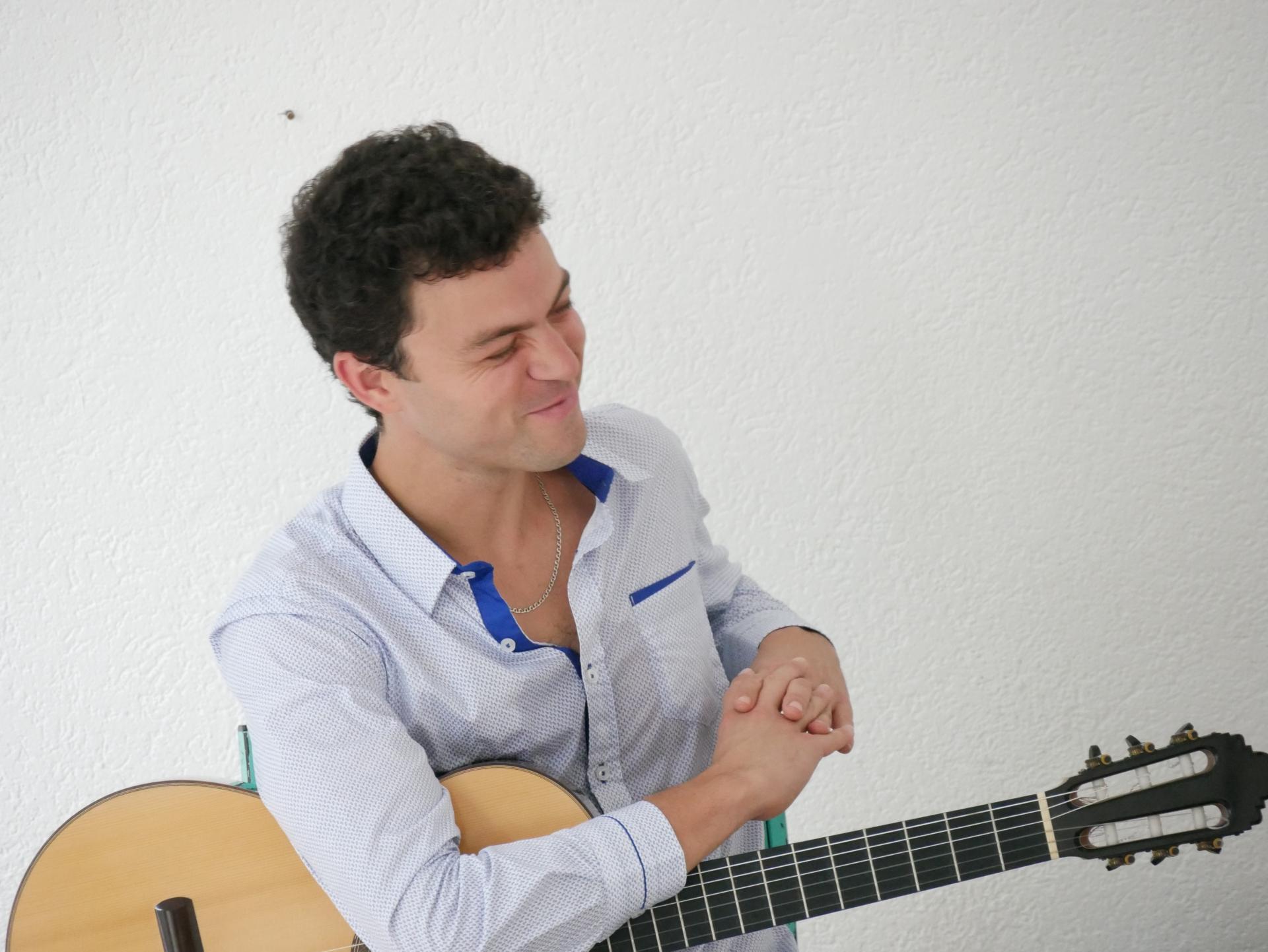 die Anstoß e.V. Sonidos Modernos – Latin-American Modern Music